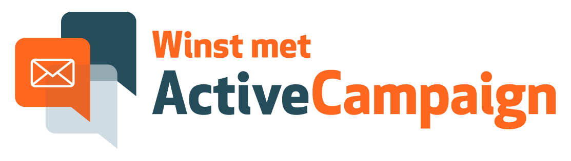ActiveCampaign Certified Consultant - Winst met ActiveCampaign
