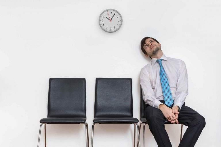 Wachten in een automatisering uitgelegd
